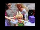 ОБМАНУЛА КАТЯ. Маму в школу. Веселая школа куклы. Барби Про Школу Куклы в Школе