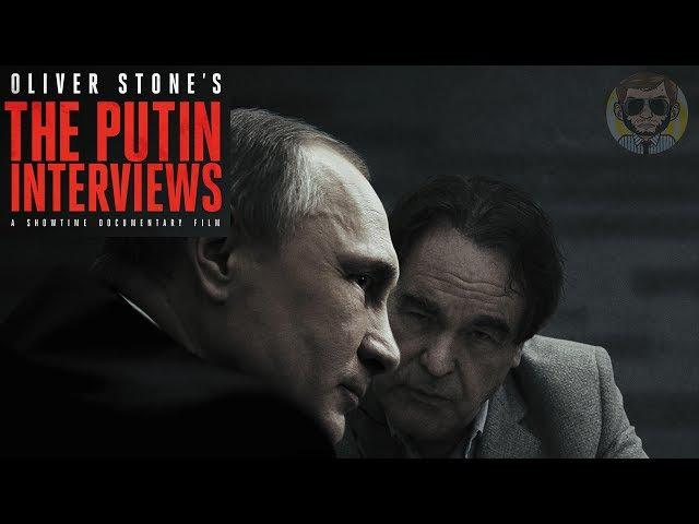 Анонс документального фильма Оливера Стоуна Интервью у Путина на русском » Freewka.com - Смотреть онлайн в хорощем качестве