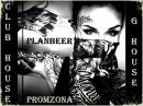 PROMZONA Club Deep G-House Mix ( от PLANBEERa )