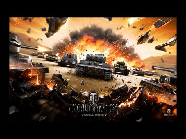 World of Tanks OST 36 The Legend is Born смотреть онлайн без регистрации