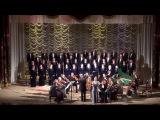 George Frideric Handel Dixit Dominus, HWV 232