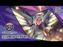 Стрим по игре OVERWATCH от Blizzard. Поднимаем рейтинг вместе с JetPOD90, часть 1.