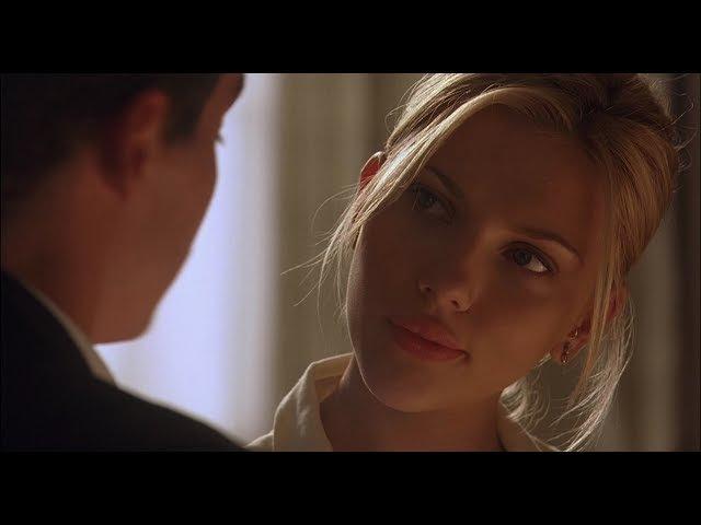 Scarlett Johansson - Addicted to You