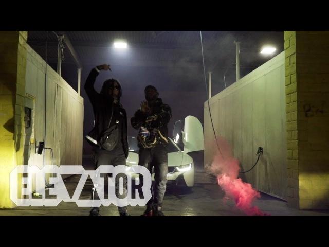 Nelyk Jonny Gold - Beamers (Official Music Video)
