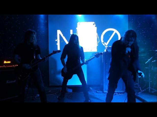 NO - The Apparitions (Live at
