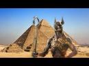 Кем был бог Ра, на которого работал Хеопс. Как египтяне открывали врата в иное из