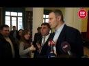 Мер Кличко повинен звільнити директора корупціонера Київавтодору Олександра Густєлєва