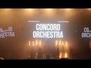 CONCORD ORCHESTRA [live] - Behind blue eyes (cover Limp Bizkit) 11 ноября 2017 Воронеж