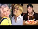 Aaron Carter - Transformation From 1 To 30 Years Old - YouTube