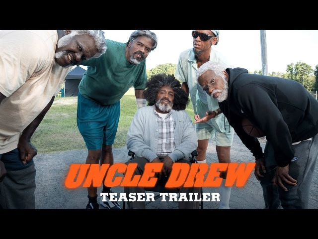 Uncle Drew (2018 Movie) Teaser Trailer – Kyrie Irving, Shaquille O'Neal, Tiffany Haddish