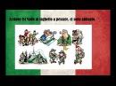 Урок 84, ситуативный итальянский, уровень B1-B2. Vado al laghetto a pescare, ci sono abituato