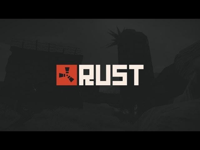 RUST - Рейды Ракетами и Огнеметом! 2018 7