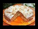 ЛЕНИВАЯ ШАРЛОТКА с РАНЕТКАМИ или яблоками, вкусно и просто!