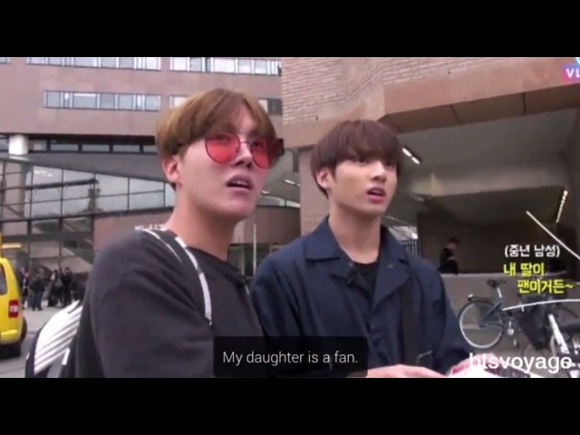 BON VOYAGE EP5 Cheerful BTSs party in the cruise (ENG SUB FULL)