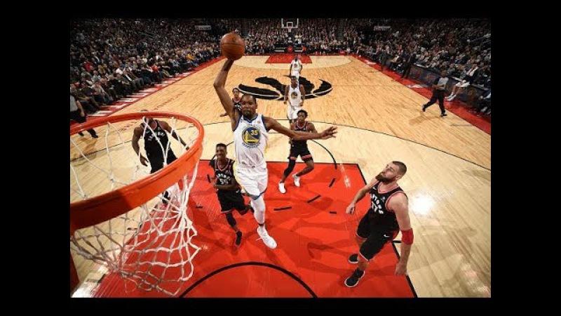 ЛУЧШИЕ ДАНКИ ЗА 13 НЕДЕЛЮ В НБА (LeBron, Manu, Gerald Green and More!)