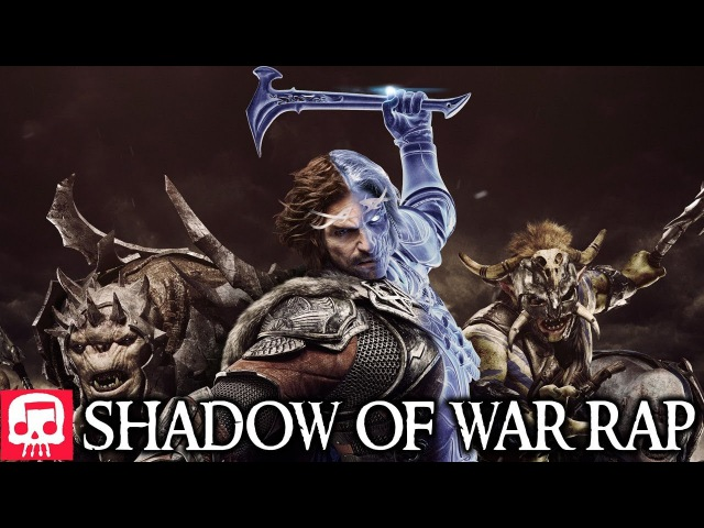 SHADOW OF WAR RAP by JT Music (feat. Daddyphatsnaps) - Embrace My Curse