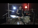 Hollywood Undead – Levitate (Drum Cover)