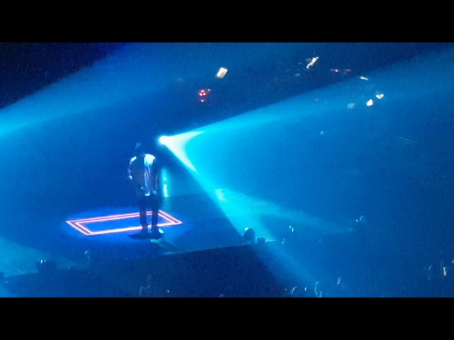 """[21.01.2018] Jay Park - Reborn (Concert """"ALL OF ME"""" Day 2)"""