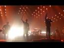 Kraftklub feat. K.I.Z. - Urlaub fürs Gehirn Juppe Live in Leipzig 05.03.2015