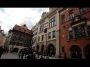 Praha v květnu