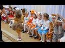 Новогодний утренник в детском саду Екатеринбург Видеосъемка в детских садах