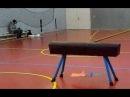 FPV Indoor fly racing.