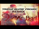 Mc Bad DJ MiHaALL feat. DJ StaniSlav House - Шанс (Triple Blow Project Remix)