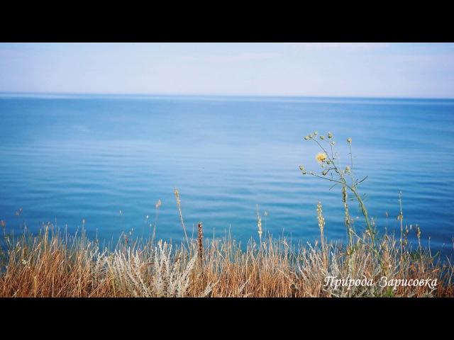 Андреевка Севастополь Крым Черное море Море шум волн прибой берег морской бриз волна