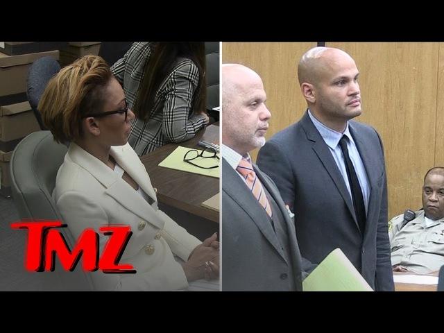 Mel B, Stephen Belafonte, First Face-off Since Divorce Filed | TMZ