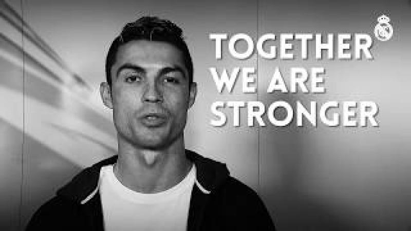 Real Madrid | PSG: Let's make history together again