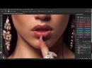 Quick Skin Retouch with Delicious Retouch 4 - Photoshop Plugin