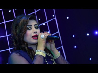 Neda Afghan - Be Wafa | AMC Eid Concert