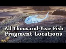 Warframe All Thousand Year Fish Fragment Locations