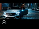 Justice League x Mercedes-Benz: Hard to Resist