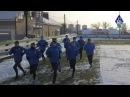 Крылья Советов 2 начали третий тренировочный сбор в Самаре