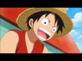 The most epic moment in all One Piece