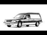 Rappold Opel Senator Bestattungswagen A2