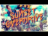 Xbox One Sunset Overdrive. #5 Выше и выше.