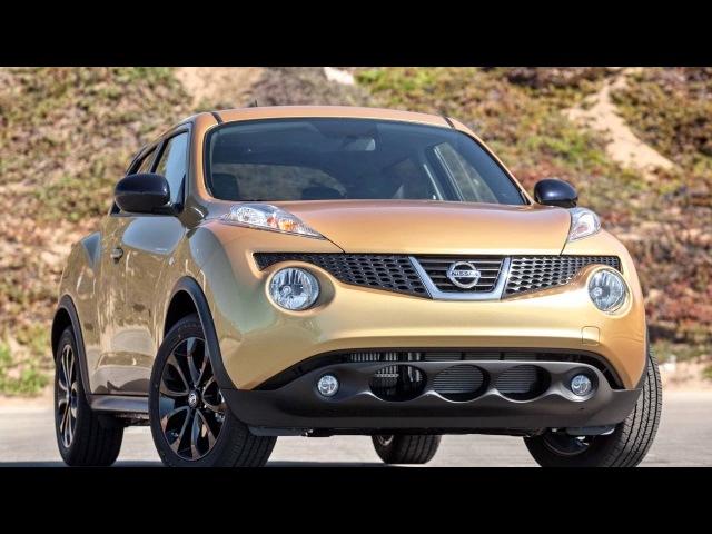 Nissan Juke Midnight Edition YF15 '2012 14
