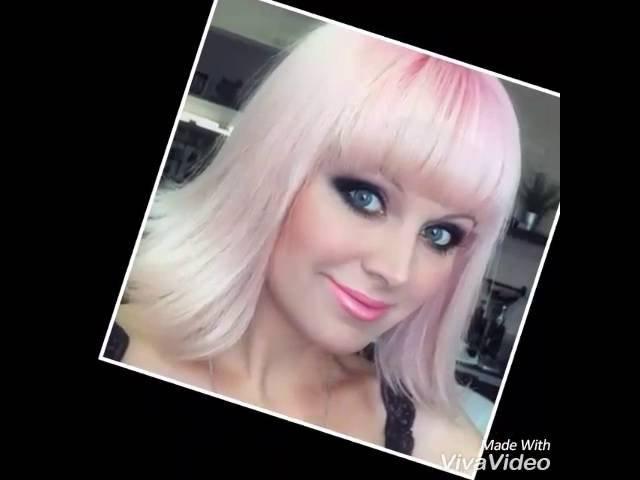 Натали превратилась из блондинки в «устричное брюшко»