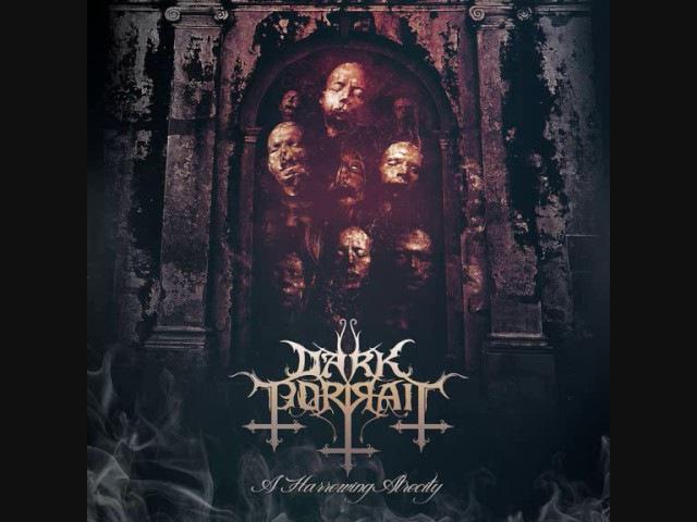 Dark Portrait Α Harrowing Atrocity