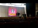 Х Международный конкурс исполнителей на баян аккордеон Кубок Белогорья г Бел
