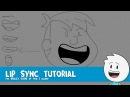 Animation Tutorial: Lip Syncing in Toon Boom