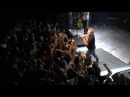 Jello Biafra TGSOM California Uber Alles 24 Aug 2016 Athens Greece