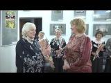 Ольга Макеева поздравила сотрудниц Донецкого дома работников культуры с наступающим праздником