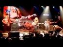 ГРАЖДАНСКАЯ ОБОРОНА Последний концерт в Екатеринбурге '2008