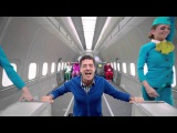 OK Go, Upside down &amp Inside Out OFFICIAL VIDEO S7 Airlines