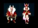 ArcheAge 4.0- Потешные бои и новый костюм
