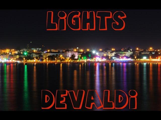 Devaldi ~ Lights (2011)