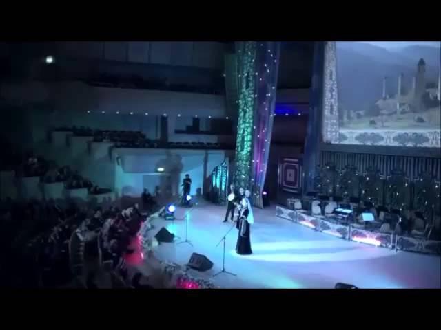Тамара Яндиева-Кура кIант